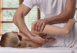injury, chiropractor