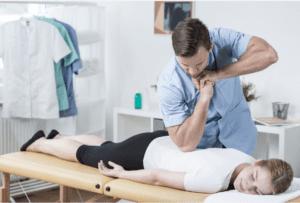 chiropractor, back pain injuries