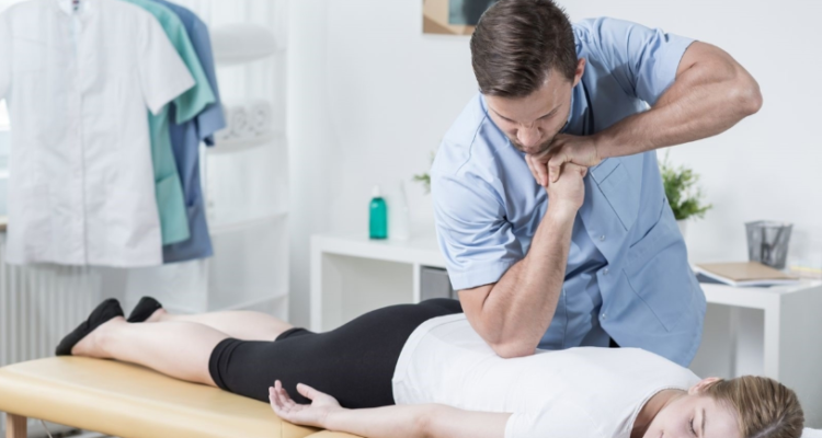 chiropractor, back pain injuries