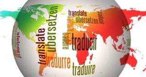 words across the globe